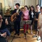 mali wine cellar guomao beijing fifth anniversary party 2016 (2)