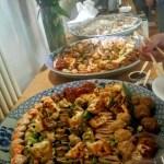 mali wine cellar snacks guomao beijing fifth anniversary party 2016