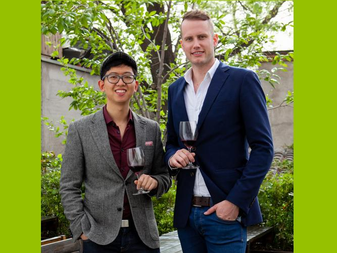 ross-tan-and-nick-van-leeuwen-of-australian-natural-organic-biodynamic-wine-importers-in-china-jpg