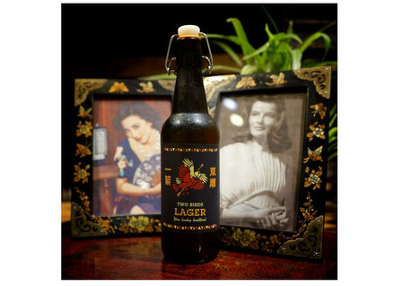 two-birds-lager-guanxi-ipa-arrow-factory-pop-up-beijing-china