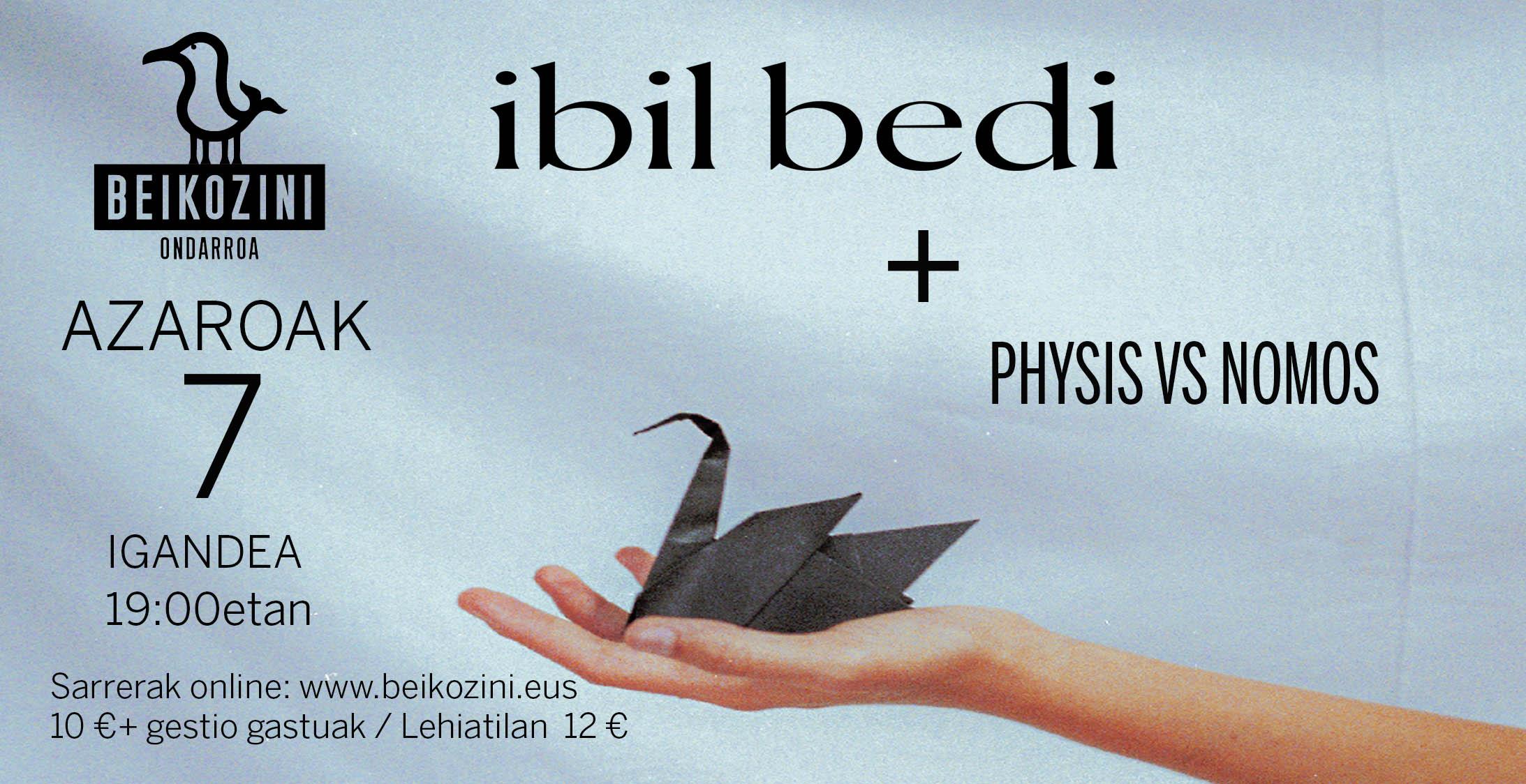 IBILBEDI-SLIDE