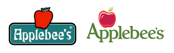 Applebee's Logo Redesign