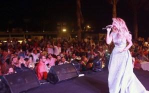 بيروت تفرح مع نوال الزغبي