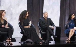 هيفاء وهبي نجمة الحلقة الأولى من برنامج بروجاكت ران اواي…