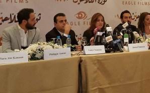 ثورة الفلاحين دراما لبنانية ضخمة