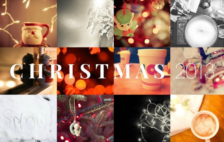 Christmas 2013 Collage