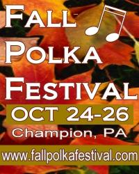 FALL POLKA FESTIVAL
