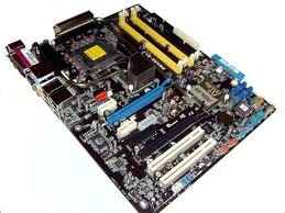 Pengertian Motherboard