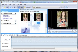 download windows movie maker windows 7
