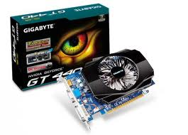 Tips memilih VGA card