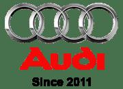audi logo_Since