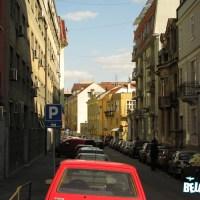 Solunska (Salonica) street