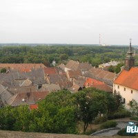 Petrovaradin town