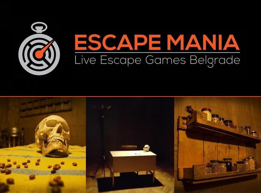 Escape Room Star Wars Ba