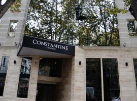 Hotel Constantine the Great ****
