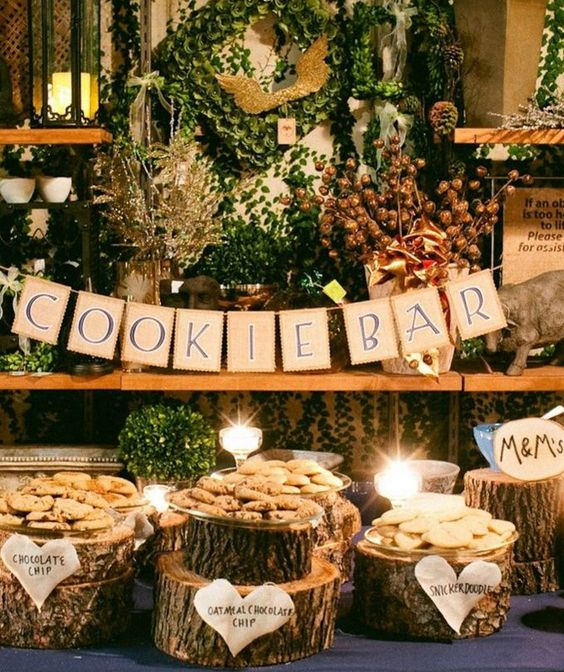 Rustic Wedding Inspiration!!