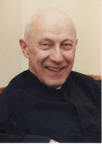 Servant of God Fr. John A. Hardon, S.J.