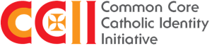 Logo of the Common Core Catholic Identify Initiative (click to go to their site)