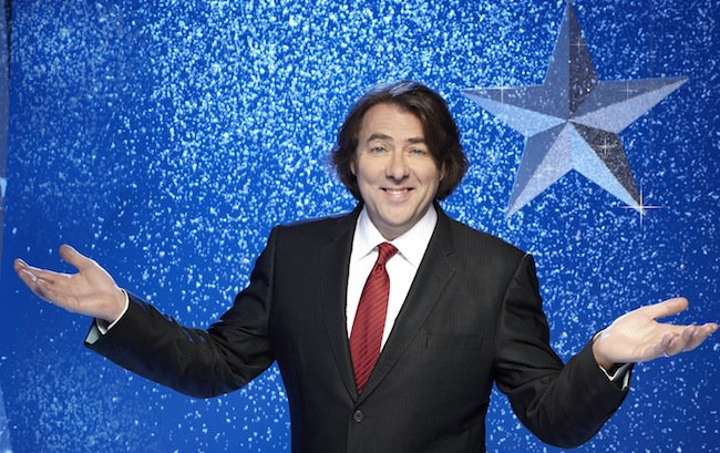 The Jonathan Ross Christmas Show ITV