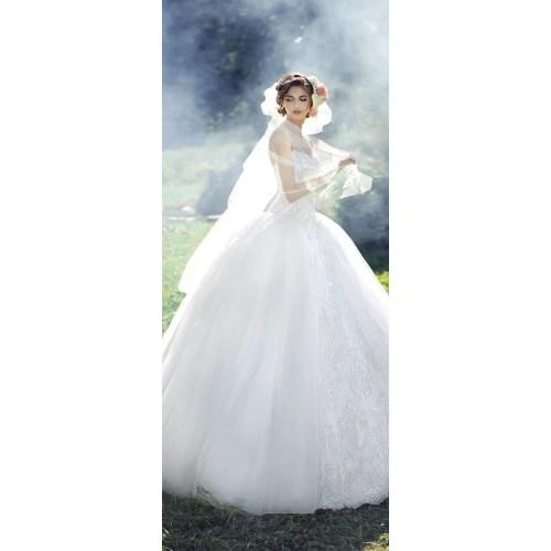 Medium Crop Of Fairy Wedding Dress