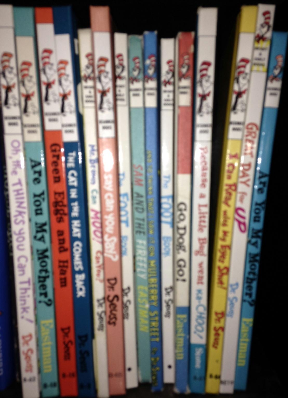 Fullsize Of Happy Birthday Books