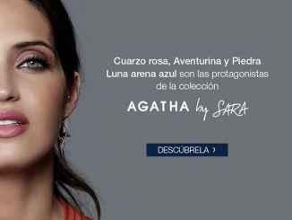 Colección de Joyas Agatha by Sara Carbonero