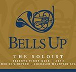 Bells Up The Soloist 2014 Wine Label