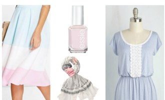 Pastels | Style Inspiration
