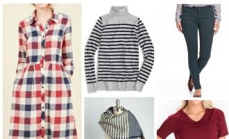 Style Wish List | Fall 2016
