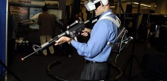 Wirtualna rzeczywistość. Różne branże a VR