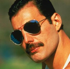 10 faktów z życia Freddiego Mercury