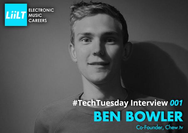 techtuesday-ben-bowler