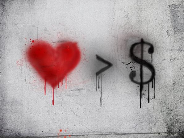22 de outubro – Relação de amor, não de barganha