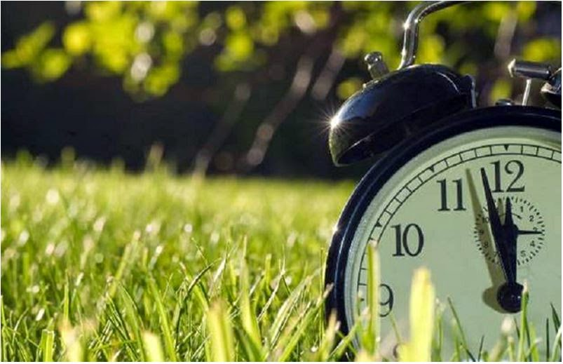 10 de outubro – O Tempo pertence a Deus