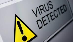 8 de novembro – Rode o antivírus