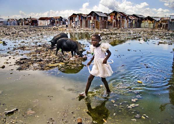 11 de dezembro – Enxergar o pobre