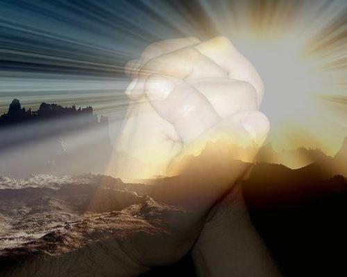 10 de dezembro – Mensagem de Jesus para Você