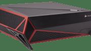 Corsair lanza el PC de videojuegos Bulldog 4K para montar y jugar en el salón de casa
