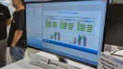 Computex 2015: Plextor renueva sus SSD PCIe y muestra su nuevo software contra espías
