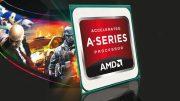 AMD, a por los exaFLOPS con 32 núcleos APU y 32GB de memoria
