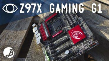 Gigabyte Z97X Gaming G1 – Análisis