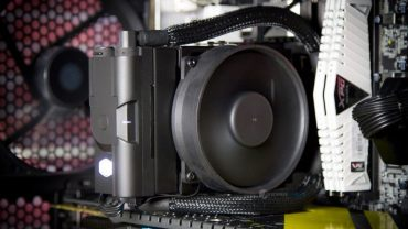 Cooler Master presenta MasterLiquid Maker 92 un sistema de refrigeración líquida compacto