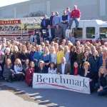 Benchmark Realty Supports Franklin TN Firefighters