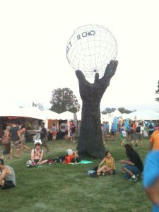 Bonnaroo Lessons