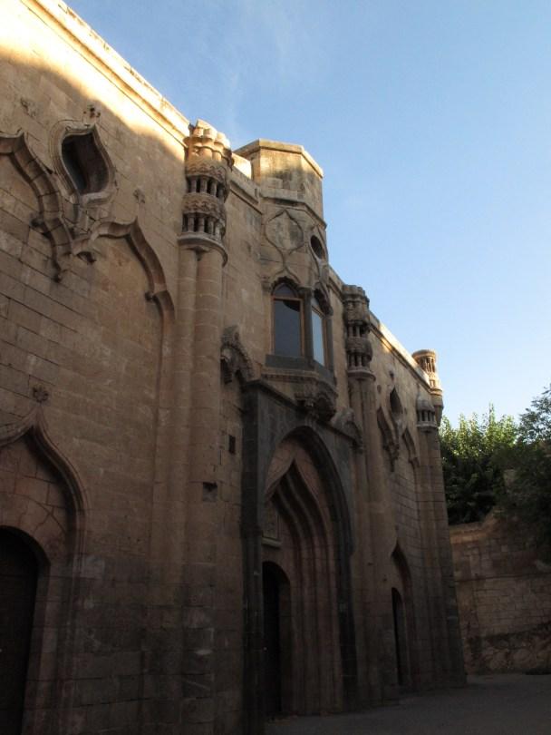 Armenian Church Urfa