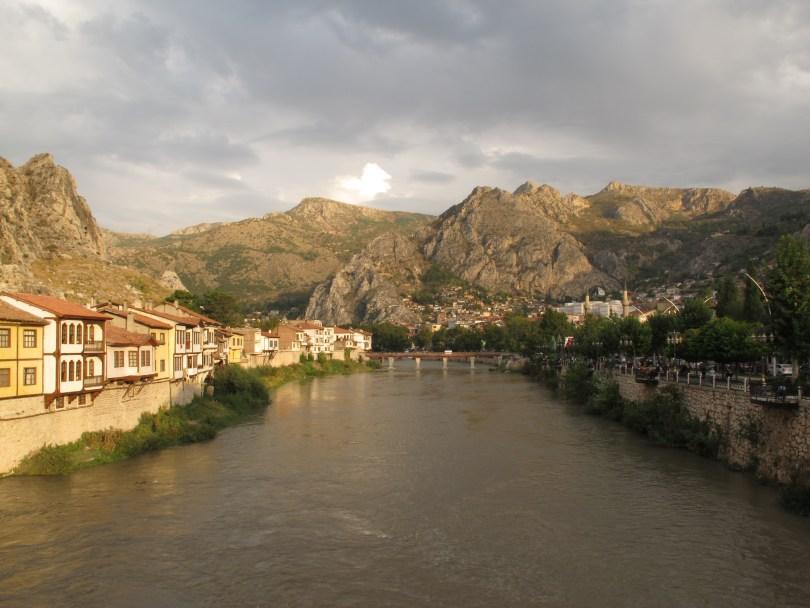 Amasya River
