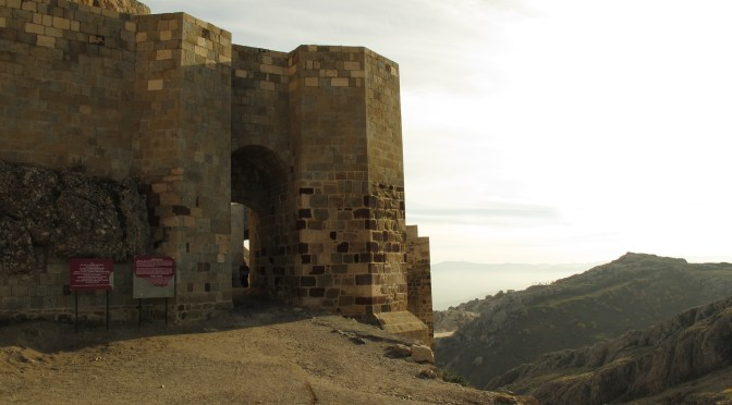 The Ruins of Harput