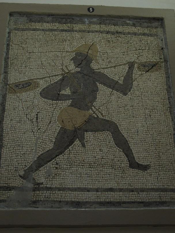 Hatay Mosaic
