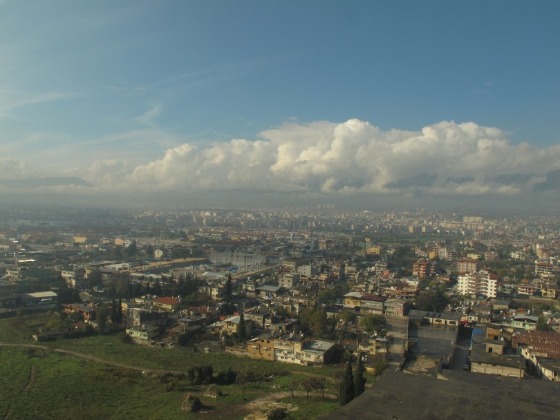 View of Hatay