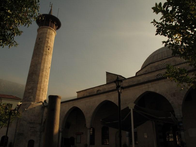 Habib-Un Naccar Mosque